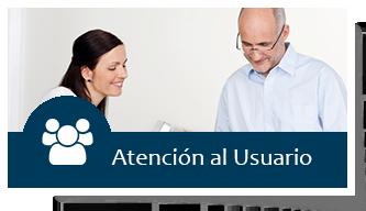 atencion usuario